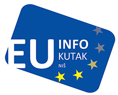 EU info Point Nis